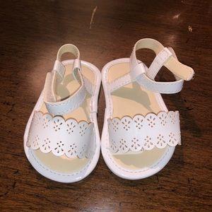 Gymboree Baby Sandals